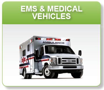 ambulance conversion