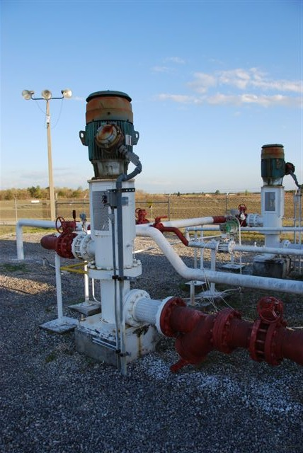 Reliance Pump Ocala