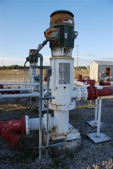 Reliance Vertical Pump