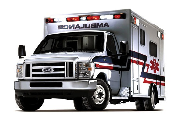 ems emergency vehicle ambulance autogas fuel conversion
