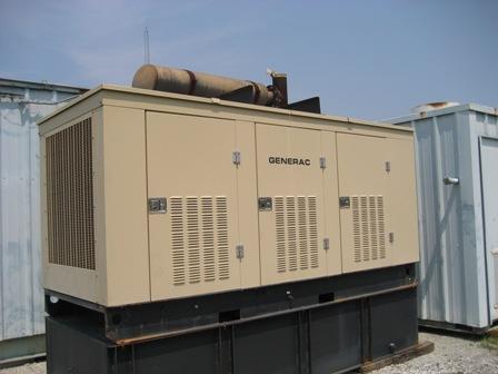 Generac 250kw Generator