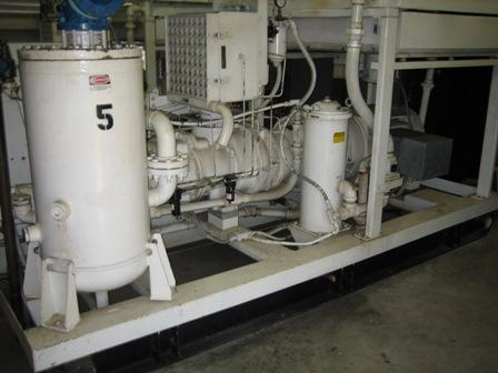 Used Compressoer