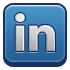 New LinkedIn Icon