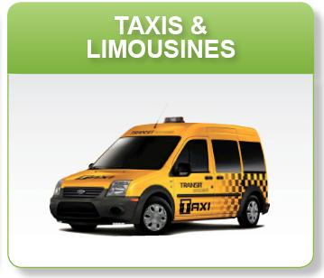 Taxi Conversion