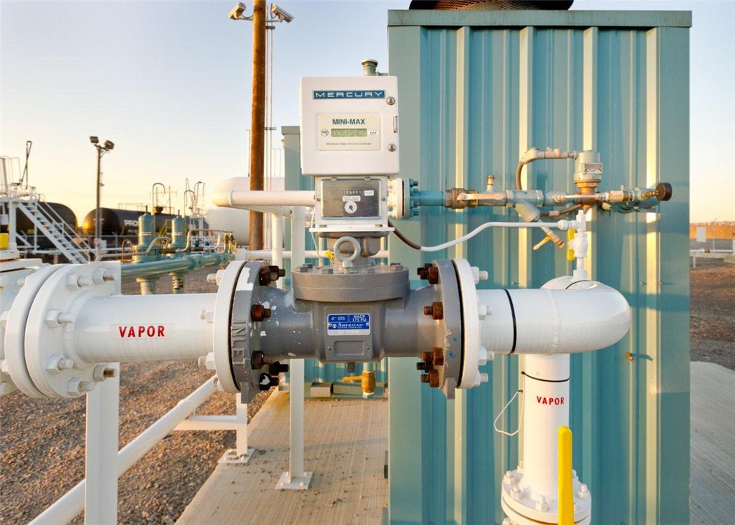 Propane air - SNG - System Design
