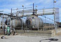 60,000 Gallon Propane Storage Tank thumb