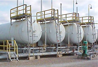 60,000 Gallon NGL Storage Tanks   thumb
