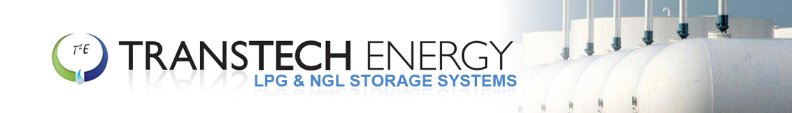 LPG & NGL Storage Systems