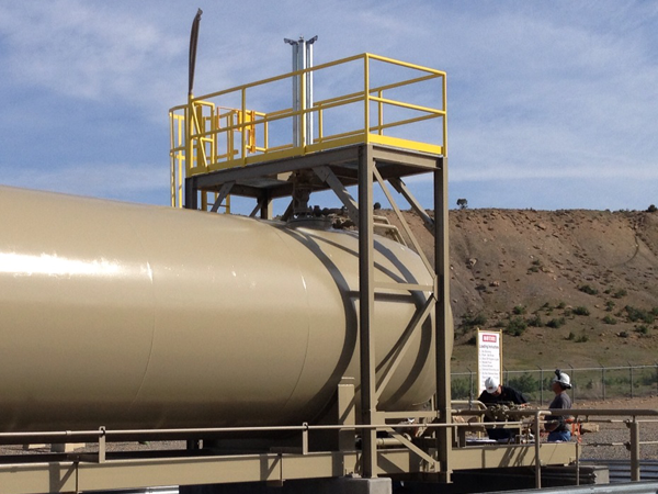 Scalable NGL LPG Propane Storage Solutions