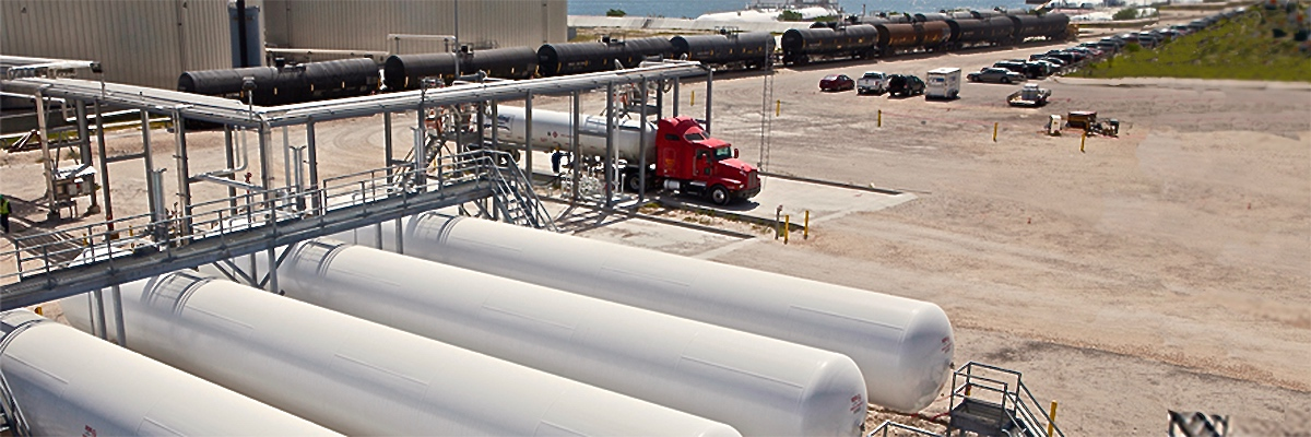 NGA Infrastructure Solutions