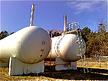 30,000 Gallon LPG NGL Tank
