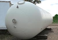 LPG Processing Storage Bullet Tanks Thumb