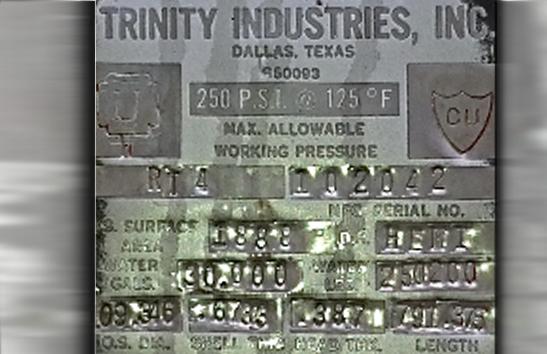 Trinity 30K 1977