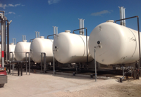 90000 LPG NGL Storage Tanks for Sale thumb