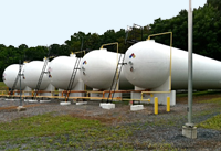 60000 LPG NGL Storage Vessels for Sale