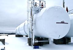 90,000 gallon lpg ngl tank for sale