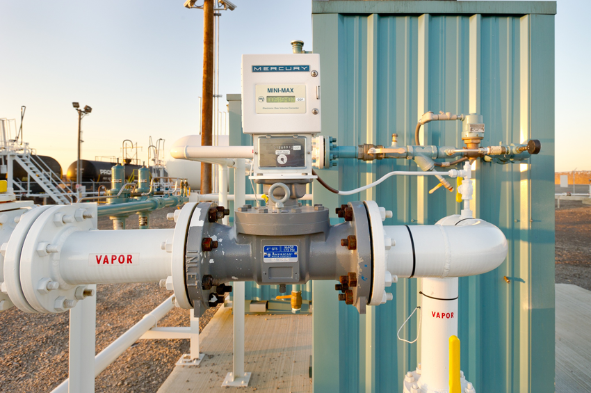 Propane fueled CHP Latin America LPG Tanks and Infrastructure