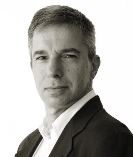 Mark Wenik