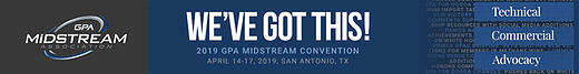 2019 GPA Midstream Convention