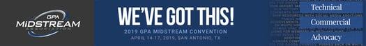 2019 GPA Midstream Convention