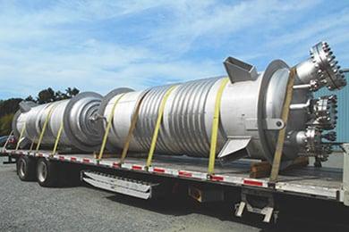 Reactors-Fabrication-Services