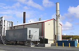 4_CHP Combined Heat & Power