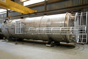 6 - API Storage Tank Fabrication