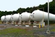 60,000 gallon NGL LPG Propane Butane ASME Storage Tanks for Sale_thumb
