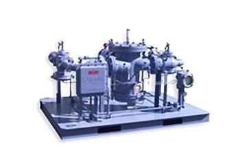 Algas SDI LPG Blendaire B3=FVO6100  -  Mixes LPG w-Air - Piston Mixer__