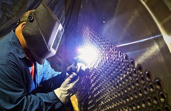 Bendel Tank & Heat Exchanger Acquisition - ASME Pressure Vessels - Reactors - API Vessels - Engineering & Fabrication Services