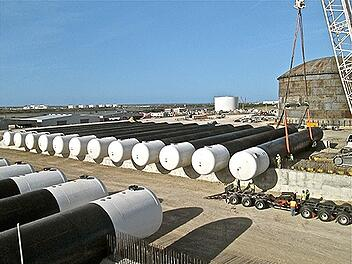 Battery of LPG Storage Bullets - Bullet Tanks.jpg