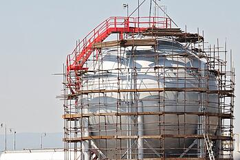 LPG Storage Sphere - HortonSphere - Construction.jpg