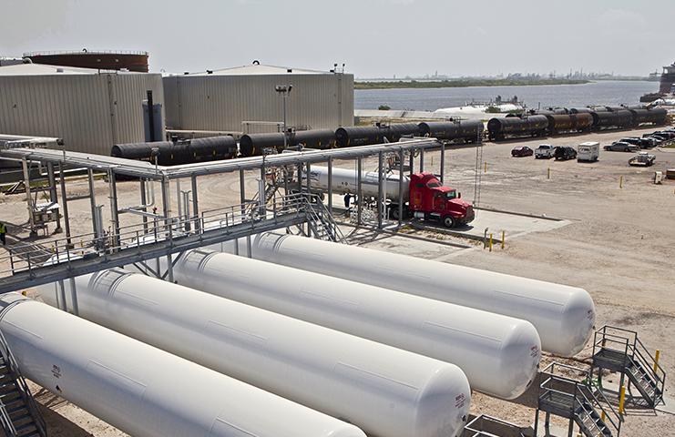 Truck_Rail_Marine_Export_Terminal_lpg_propane