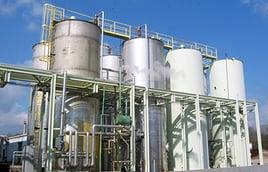 Custom API-650 and API-620 Storage Vessels - Fabrication Services-1