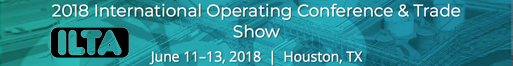 ILTA 2018 International Operating Conference and Tradeshow Sponsor