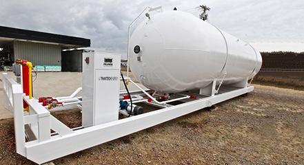 Propane Autogas Fuel Dispensers_