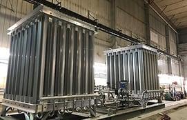 LNG Vaporizers