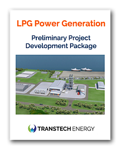 LPG, Propane Power Generation | TransTech Energy