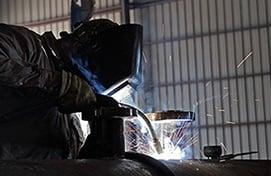 Custom ASME Vessel Fabrication