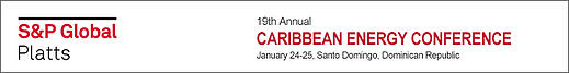 Platts Caribbean Energy Conference_January_2019_