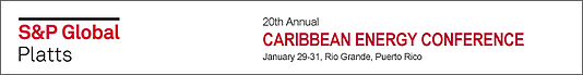 Platts Caribbean Energy Conference_January_2020