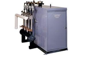 Propane Air Backup w-Venturi Mixer_