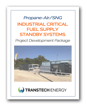 Propane-Air - Industrial Critical Fuel supply Offer_TRANSTECH