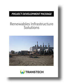 Renewables Infrastructure Solutions - Project Development Package - Offer - 2