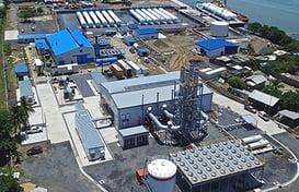 Renewables Power Generation Fuel Infrastructure -  - button