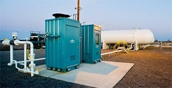 Standby Fuel Systems - Back-up Fuel - SNG Solutions - LPG Storage & Handling