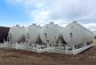 18,000 NGL LPG Storage Tank Skid