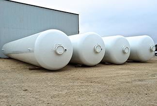 90,000 gallon lpg ngl storage tanks for sale thumb