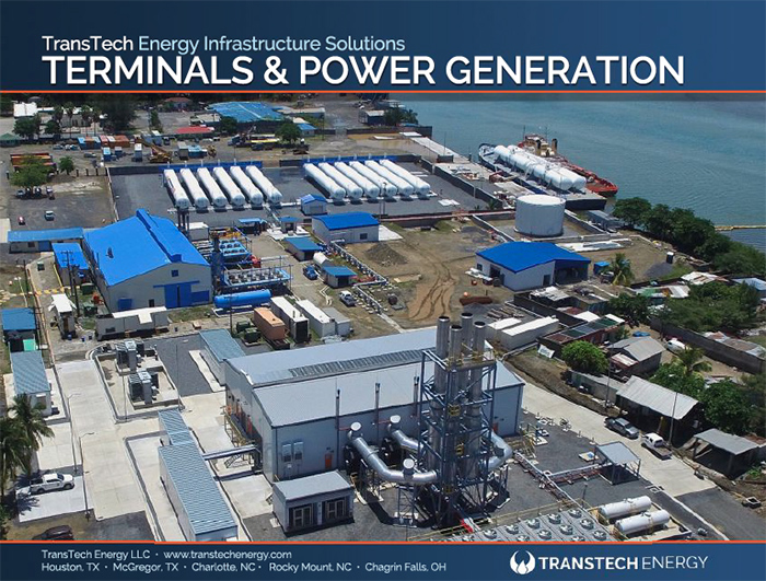 Terminals & Power Generation_COVER