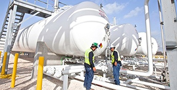 Propane Bulk Plants Engineering Construction